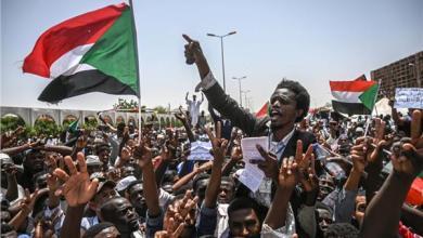 Photo of الوساطة الإفريقية في السودان تطالب جميع الأطراف بعدم اتخاذ خطوات عدائية