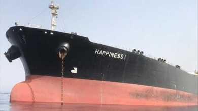Photo of إيران تشكر السعودية على إعادة ناقلة النفط الإيرانية
