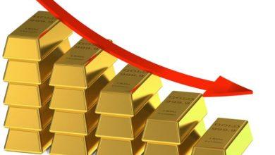 Photo of الذهب يتراجع والدولار يرتفع والمستثمرون يترقبون قرارات المركزي الأمريكي