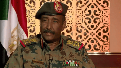 Photo of تعديل اسم جهاز الأمن السوداني إلى «المخابرات العامة»