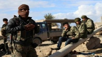 Photo of سوريا : مقتل «العقل الاقتصادي» لتنظيم داعش الإرهابي بريف دير الزور