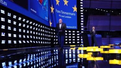 Photo of 11 دولة رفضت الهولندي تيمرمانس رئيساً لمفوضية الاتحاد الأوروبي