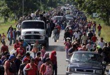 Photo of أول ولاية أمريكية تعلن عدم استقبال لاجئين خلال العام الحالي