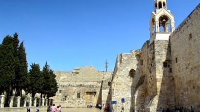 Photo of اليونسكو: سحب كنيسة المهد من قائمة التراث العالمي المعرض للخطر