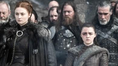 "Photo of ""Game of Thrones"" يحقق رقمًا قياسيًا في ترشيحات جوائز إيمي"