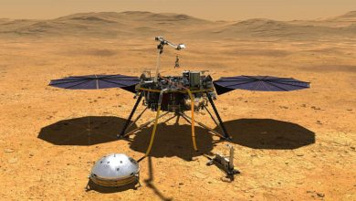 Photo of ترامب : سنهمين على الفضاء وسنهبط على المريخ