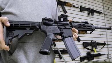 Photo of شرطة نيوزيلندا تعلن نجاح خطتها لشراء الأسلحة من المواطنين