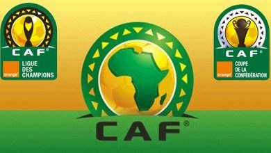 Photo of إجراء قرعة بطولة الكونفيدرالية والدور التمهيدي لدوري أبطال أفريقيا