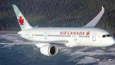Photo of 16 ألف دولار لزوجين تم انتهاك حقهما اللغوي على طائرة كندية