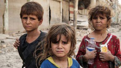 Photo of مسئولة أممية: 100 ألف بين محتجز ومختطف في سوريا