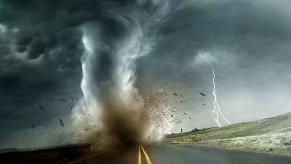 إعصار دوريان يشتد وينتقل إلى الفئة الرابعة في أمريكا