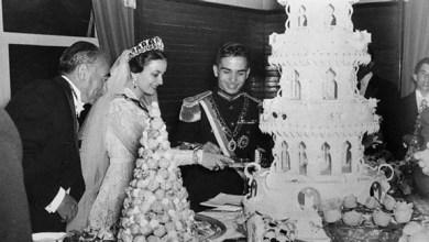 Photo of وفاة الزوجة الأولى للعاهل الأردني الراحل الملك حسين