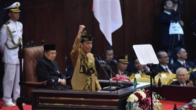 Photo of الرئيس الإندونيسي يقترح رسميًا نقل العاصمة من جاكرتا إلى كاليمانتان