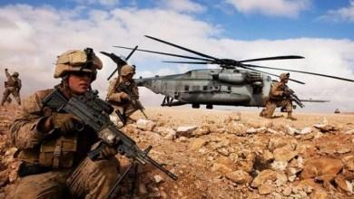 Photo of المغرب تحتضن أضخم مناورات عسكرية في أفريقيا