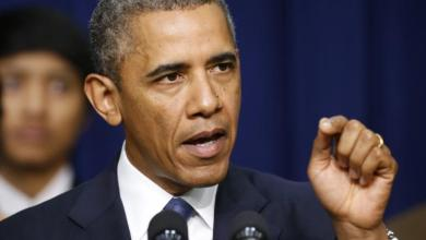 Photo of أوباما: الولايات المتحدة ليست عاجزة عن التصدي للعنف المسلح