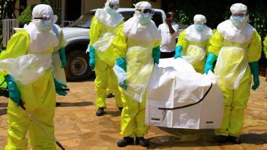 "Photo of ""الإيبولا"" تتجاوز 2000 حالة وفاة في الكونغو"