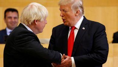 Photo of ترامب يعلن توقيع صفقة تجارية كبيرة مع بريطانيا خلال قمة السبع
