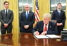 Photo of 4.8 تريليون دولار لميزانية ترامب.. وبيلوسي تنتقدها لهذه الأسباب!!