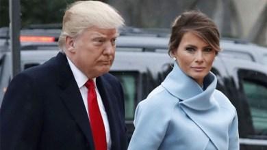 Photo of البيت الأبيض: ترامب وزوجته سيزوران بولندا والدنمارك