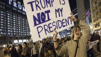 Photo of استمرار انخفاض معدل رضا الأمريكيين عن أداء ترامب