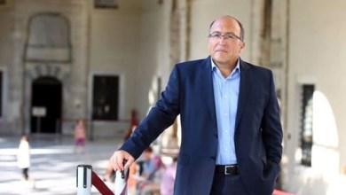 Photo of مصرع نائب وزير الثقافة والسياحة التركي في حادث سيارة