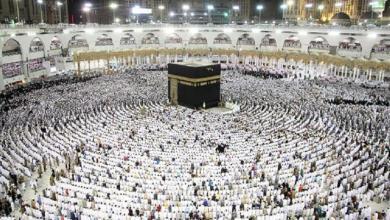 Photo of السعودية استقبلت أكثر من 95 مليون حاج خلال 50 عامًا