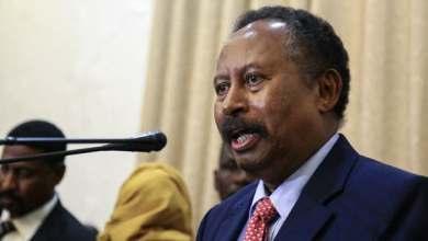Photo of أنباء عن تأجيل ثانٍ لإعلان الحكومة السودانية الجديدة