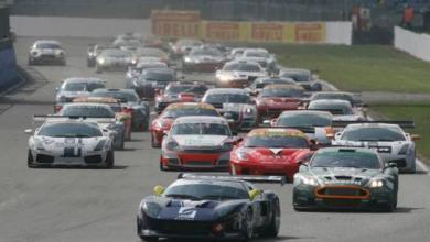 Photo of سباق للسيارات في أمريكا ينتهي بفاجعة!