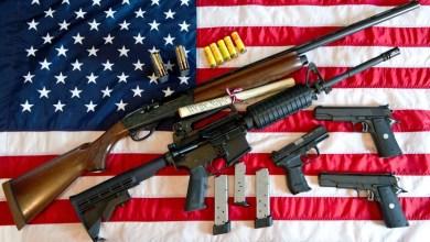 Photo of ترامب يقترح تشديد القيود على الأسلحة