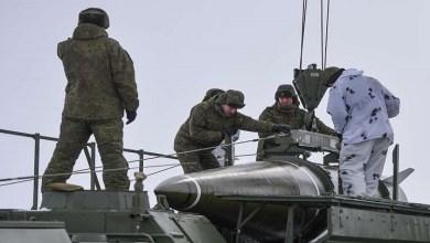 """Photo of بريطانيا تتهم روسيا بإنشاء """"صاروخ سرى"""" يهدد أوروبا"""