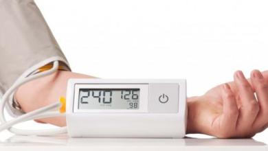 Photo of دراسة:ارتفاع ضغط الدم أكثر خطورة على الفقراء
