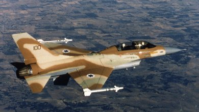 Photo of سقوط طائرة إسرائيلية مسيرة وانفجار أخرى في بيروت
