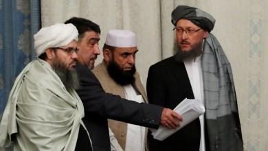 Photo of صحيفة: إدارة ترامب السبب في انهيار مفاوضات السلام بأفغانستان