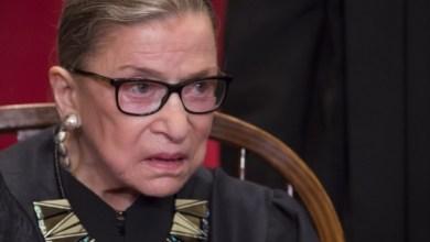 Photo of قاضية بالمحكمة العليا الأمريكية تخضع للعلاج من السرطان