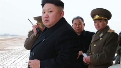 Photo of كوريا الشمالية تتهم أمريكا بإثارة التوتر العسكري