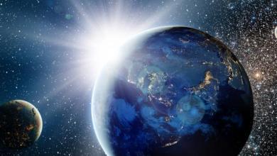 Photo of اكتشاف كويكب يحمل أسرارًا عن الأرض