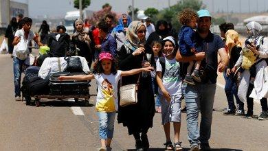 Photo of عودة 1.3 مليون نازح و600 ألف لاجئ إلى سوريا خلال 4 سنوات