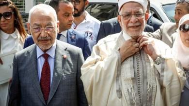 Photo of هل تخشى حركة النهضة تمرد قواعدها على قرار ترشيح مورو للرئاسة؟