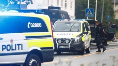Photo of النرويج – الشرطة تصنف الهجوم على مسجد في أوسلو كـ«عمل إرهابي»