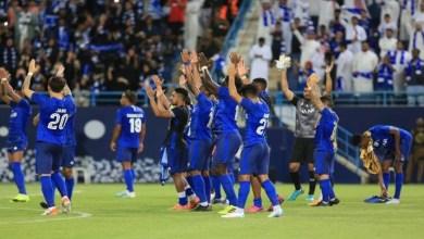 Photo of الهلال يتأهل لدور الثمانية لدوري أبطال آسيا