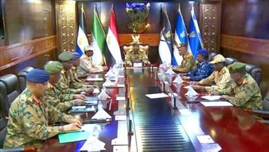 Photo of السودان: تعيين مجلس السيادة 18 أغسطس ورئيس الوزراء 20 أغسطس