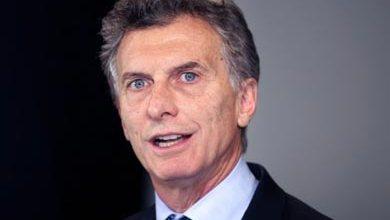Photo of خسارة كبيرة للرئيس الأرجنتيني في الانتخابات الرئاسية التمهيدية