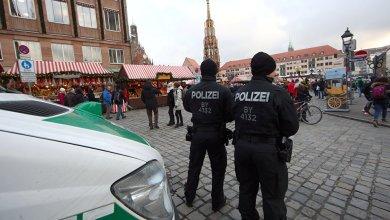 Photo of مشاجرة بين عائلتين عربيتين تغلق عدة شوارع في برلين