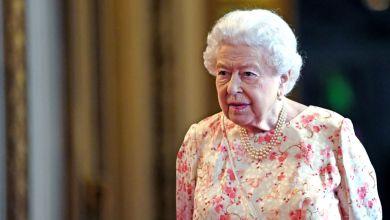 Photo of ملكة بريطانيا تفرض حظرًا جديدًا على ميجان ماركل