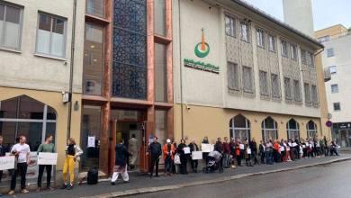 Photo of النرويج – تضامن مع المسلمين .. ورئيسة الوزراء تشاركهم الاحتفال بعيد الأضحى