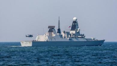 Photo of ارسال سفينة حربية بريطانية ثانية لحماية حرية الملاحة في الخليج