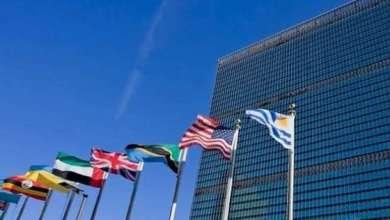 Photo of الأمم المتحدة تدعو لحماية 250 ألف امرأة تعملن في العمل الإنساني