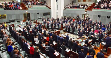 Photo of الحكومة الأسترالية تقترح قانونًا للإبقاء على المتطرفين في السجون