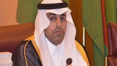 Photo of رئيس البرلمان العربي يُدين اقتحام المستوطنين للمسجد الأقصى أول أيام عيد الأضحى