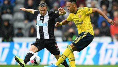 Photo of أرسنال يفوز على نيوكاسل بهدف في الدوري الإنجليزي